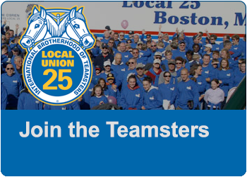 join the teamsters