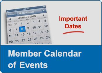 member calendar