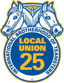 Teamsters Union Local 25