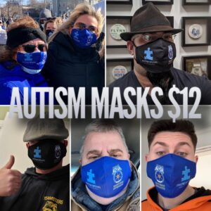 autism masks